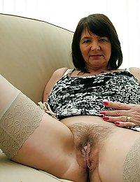 Beeg hairy nude milf