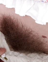 Kristinka chubby big tit milf hairy