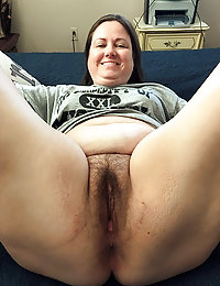Beeg classic babes with hairy pussy threesome